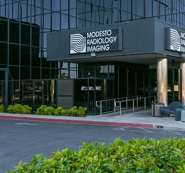 Modesto Radiology Imaging