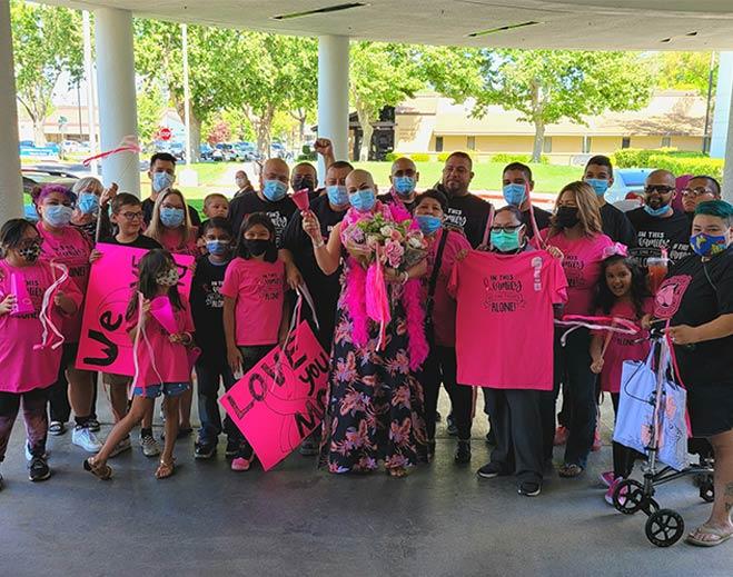 pink-code-sun-walk-held-for-breast-cancer-survivor