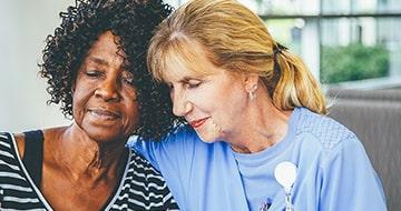 DAISY Award Nomination for Nurses